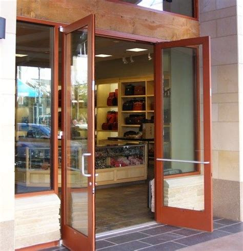 Commercial Front Door 28 Best Commercial Glass Images On