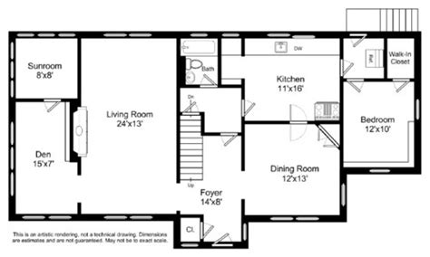 Home Design Story Delete Room Need Help Redesigning Floor Plan Including Kitchen
