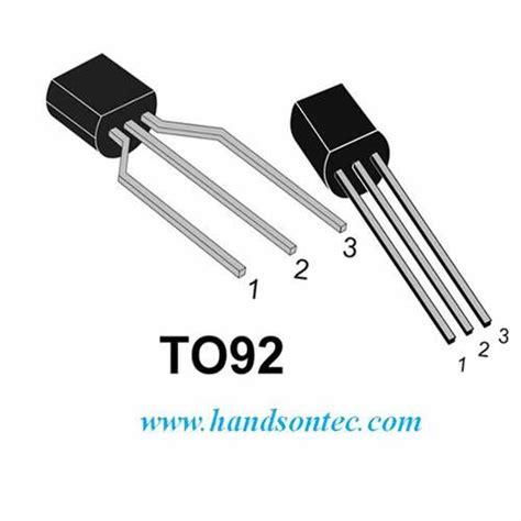 transistor bc548 pnp bc548 npn transistor 5 pcs end 11 21 2017 8 15 am myt