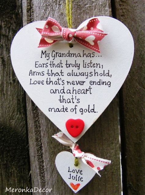 mommy mia monologues top gift ideas for her 2013 handmade heart no1 grandma mum nanny mothers day birthday