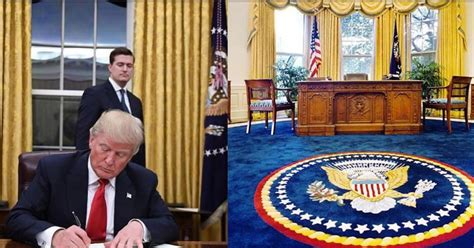 trump oval office redecoration 100 trump redecorates oval office custom 50 oval