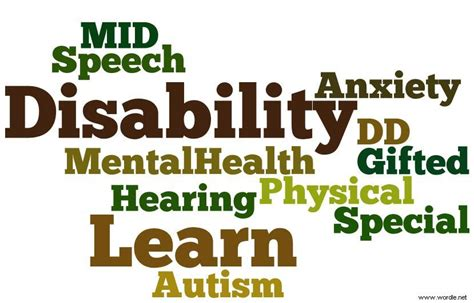 closing the disability gap progressive grassroots advocacy for children with disabilities in