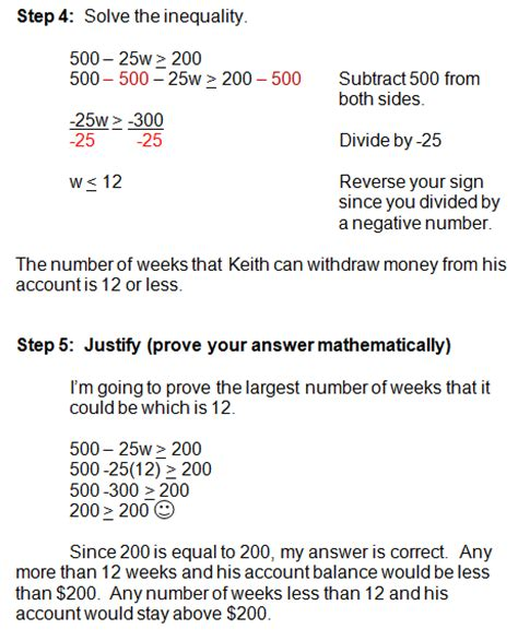 linear inequalities in two variables word problems worksheet solving word problems in algebra inequalities