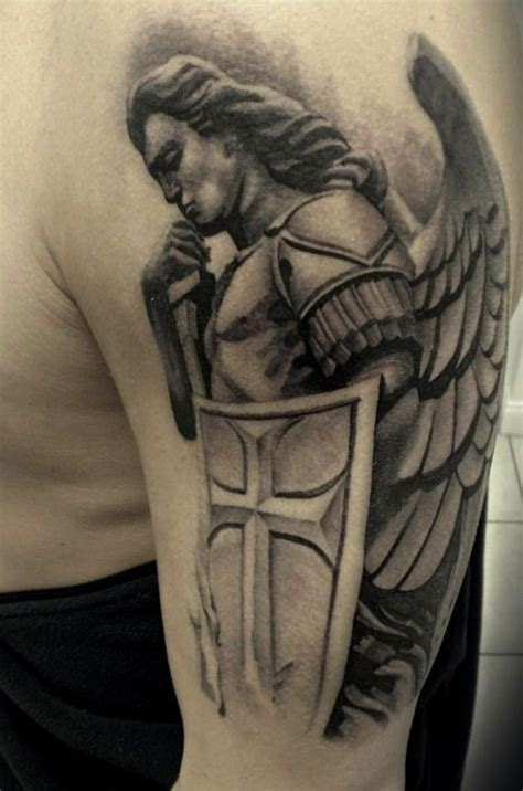 guardian angels tattoos excellent ideas part 4 tattooimages biz