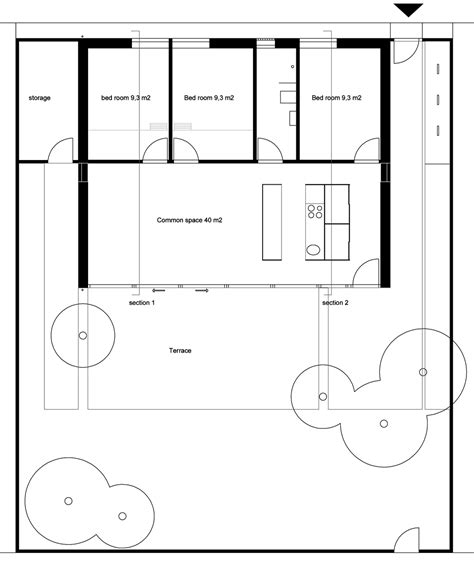 low cost housing floor plans 1000 images about house plans on pinterest floor plans