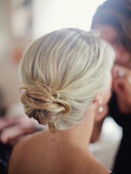 buns hairstyles medium length hair formal hairstyles for medium length hair low bun hairdo