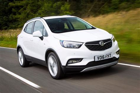 vauxhall mokka   car review honest john