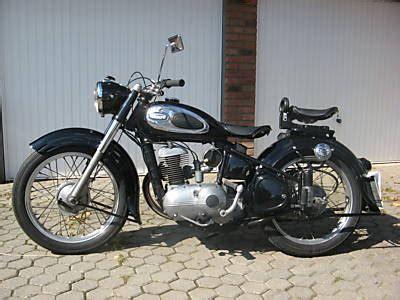 öl Motorrad by Triumph Bdg 250 Sl 1954 Mobile De Willem S Knol Flickr