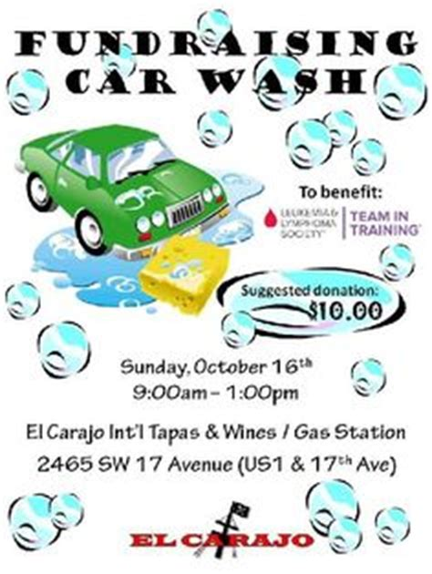 car wash tickets templates free 1000 images about fundraising on car wash