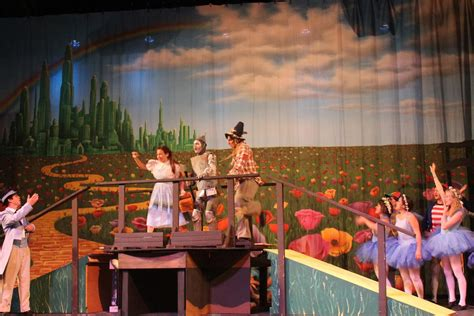 room theatre ministry all saints catholic church debuts new facility and the wizard of oz