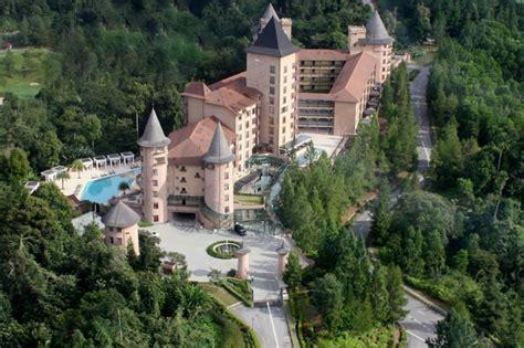 agoda bukit tinggi unique antistress resorts in the world the chateau spa