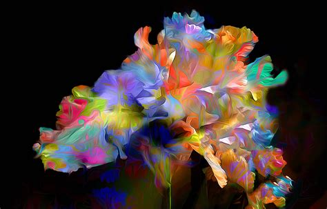 Flower 3d Wallpaper 1209171 abstract flower hd wallpaper and background image 2048x1312 id 700087