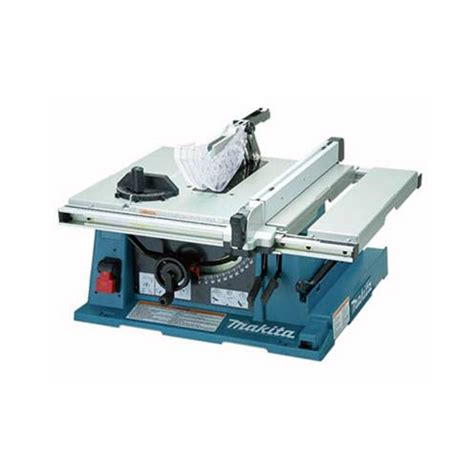 contractor table saw makita 2705 10 quot contractor table saw ebay