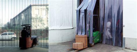 tende di plastica per porte kopron porte a strisce in pvc