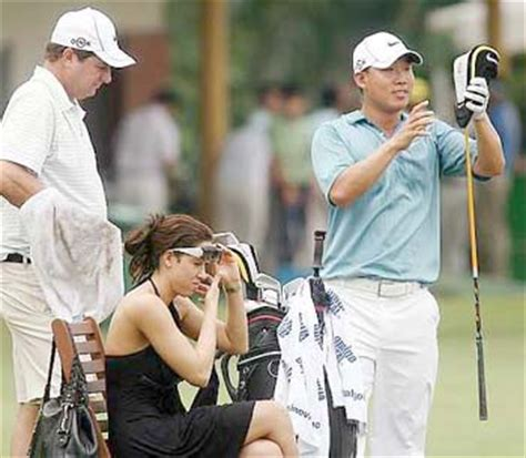 anthony kim swing sequence anthony kim girlfriend pictures