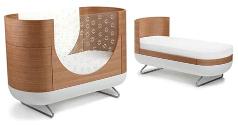 unique baby beds 2 unique baby cribs that look and feel great
