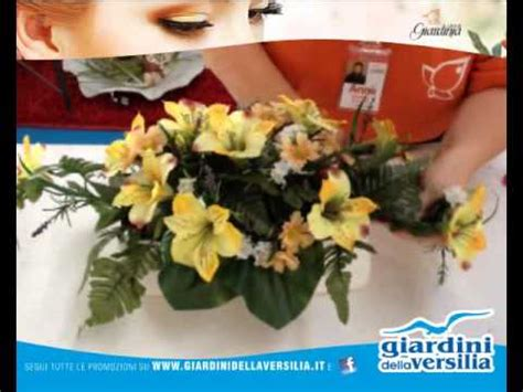 composizione fiori finti come fare come creare delle composizioni di fiori finti fai da te