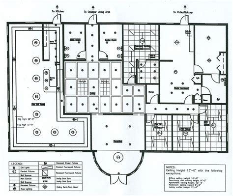 hrbr layout meaning reflected ceiling plan d ann schutz flickr