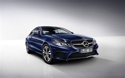 2014 mercedes e class coupe 2014 mercedes e class coupe wallpaper hd car wallpapers
