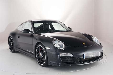 Porsche 997 Coupe by Porsche 911 997 Carrera Gts Pdk Coupe 2011