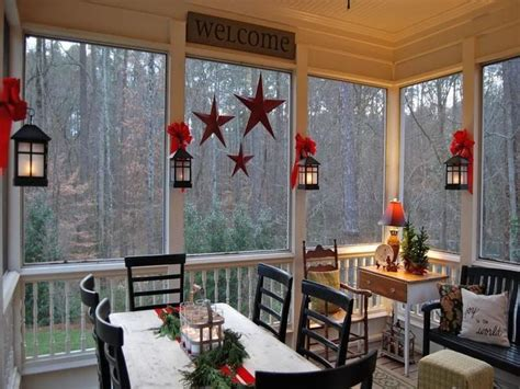 25 best ideas about screened porch decorating on screen porch decorating porch