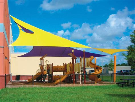 sail tent awning outdoor playground shade structures sun shade sails canopies awnings