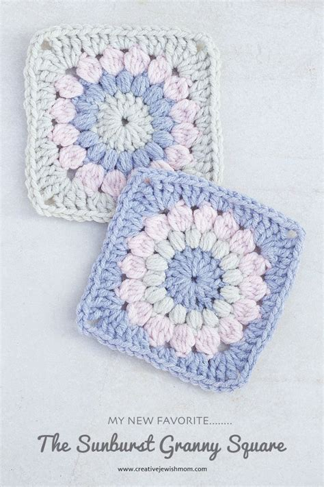 crochet granny square best 25 squares ideas on square