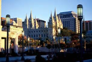 To Salt Lake City 10 Interesting Utah Facts Daily World Facts