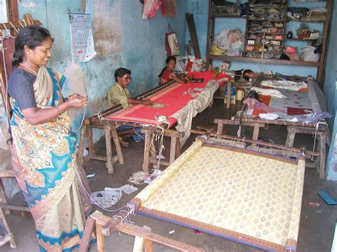 Exle Of Cottage Industry by Cottage Industry Triplicane India Travel Forum