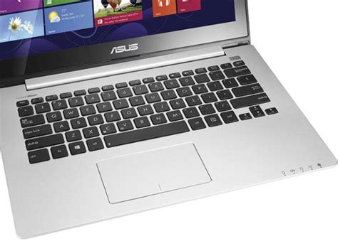 Speaker Laptop Asus S300 S300ca asus vivobook s300 touchscreen notebook unveiled