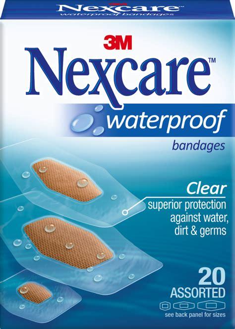 Murah 3m Nexcare Bandages Plester Luka Waterproof info articles