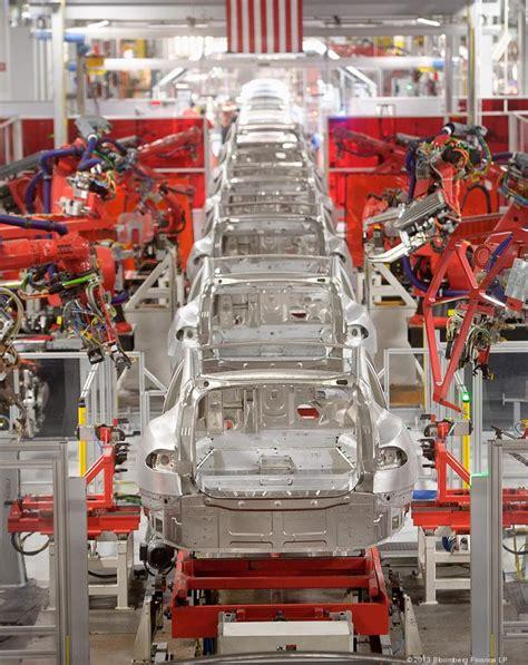 Tesla Motors San Antonio Tesla Motors Finishes Leg Of Recharging Station