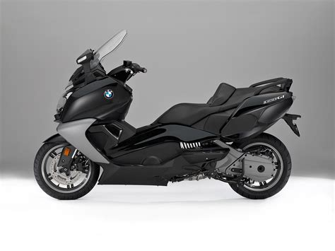 2017 bmw c650gt review