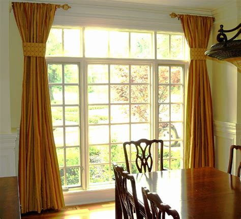 short curtain rods either side window 25 best ideas about short curtain rods on pinterest