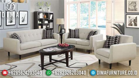 Sofa Jati Di Balikpapan sofa tamu minimalis modern terbaru jati jepara df 0345