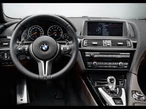 2013 bmw m6 gran coupe interior 3 1920x1440 wallpaper