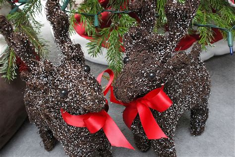 kimberley s beauty blog our christmas decorations