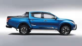 2015 Mitsubishi Triton 2015 Mitsubishi Triton Newhairstylesformen2014