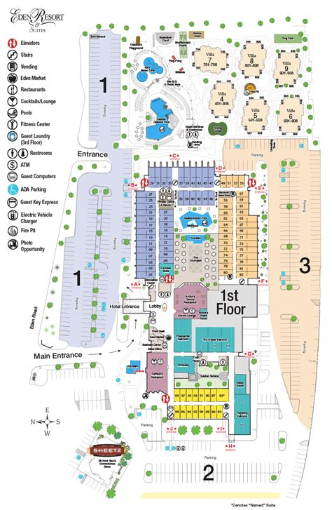 resort floor plan hotel floor plan eden resort suites