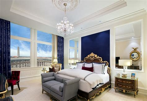 trump room washington dc luxury hotel rooms trump hotel dc guest