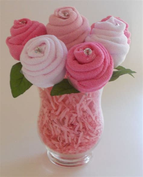 items similar to baby bouquet the blossom baby shower