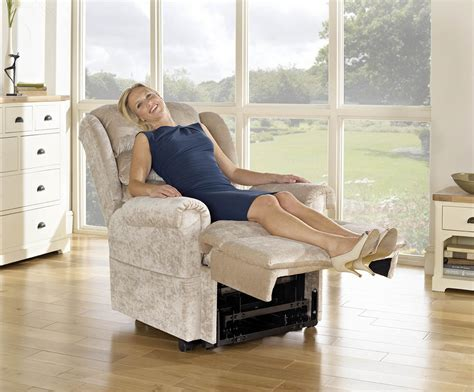 what does recline mean how an electric riser recliner chair works a beginners
