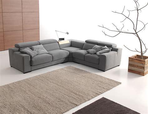 sofas de tela 191 sof 193 de tela o sof 193 de piel muebles gasc 243 n el