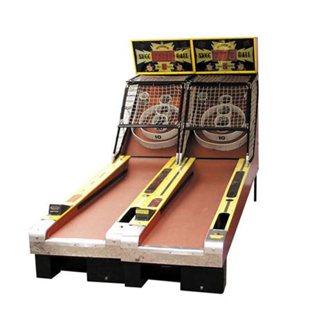 skee ball skee ball arcade party rentals from ny party works