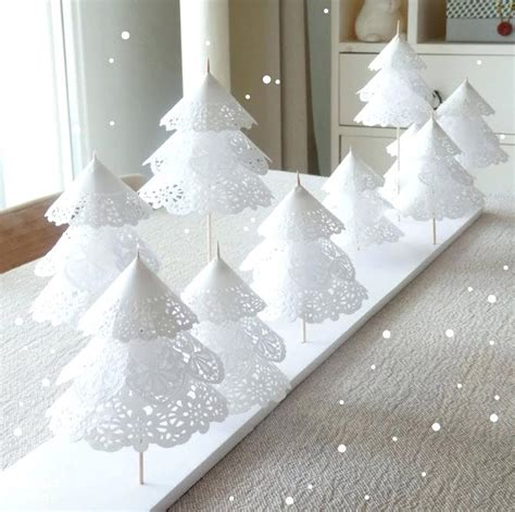Deco Table De Noel Pas Cher A Faire Soi Meme by Deco Table Noel Pas Cher Noel A Table Deco Table Noel