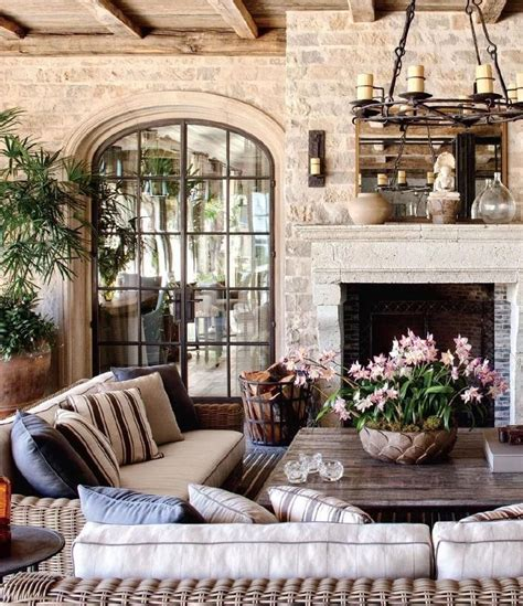 Country Cottage Fireplaces by 25 Best Ideas About Country Fireplace On