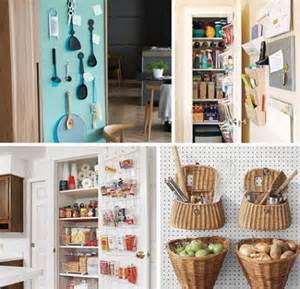 Organize Kitchen Ideas by How To Create An Organized Kitchen 15 Tips