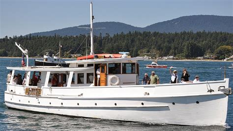 john wayne s boat norwester john wayne s 1st yacht for sale youtube