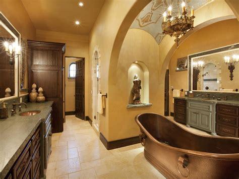Tuscan Style Bathroom Ideas 25 Inspirational Mediterranean Bathroom Design Ideas