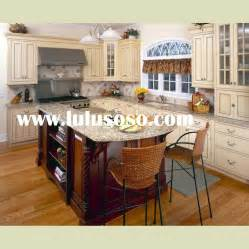 Cream Cabinet Kitchens by Cream Kitchen Cabinets Interior Decoration Decosee Com